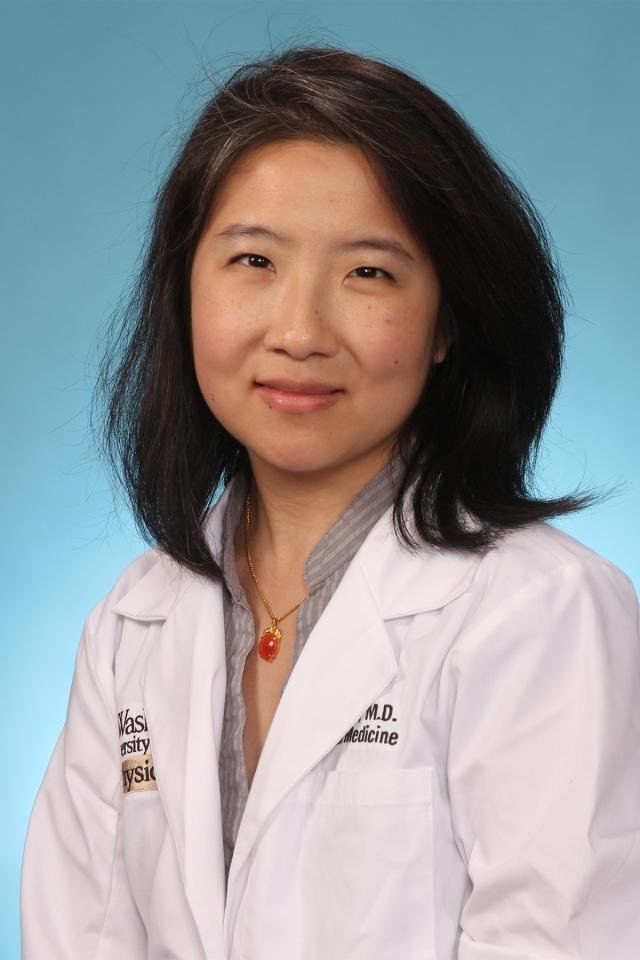 Eileen Lee MD