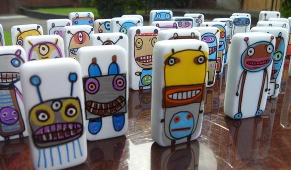 Joy Bots